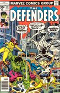 Defenders (1972 1st Series) 49