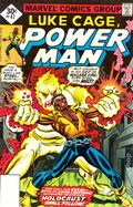 Power Man and Iron Fist (1972 Hero for Hire) 47