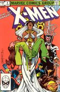 Uncanny X-Men (1963 1st Series) Annual 6