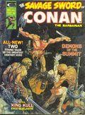 Savage Sword of Conan (1974 Magazine) 3