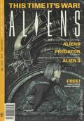 Aliens (1991) UK Magazine Volume 2, Issue 1