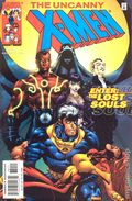 Uncanny X-Men (1963 1st Series) 382