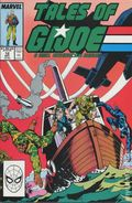 Tales of GI Joe (1988) 12