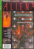 Alien 3 Movie Special (1992) UK 3