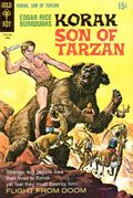 Korak Son of Tarzan (1964 Gold Key/DC) 28