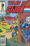 Tales of GI Joe (1988) 10