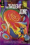 Twilight Zone (1962 1st Series Dell/Gold Key) 45
