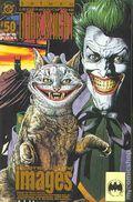 Batman Legends of the Dark Knight (1989) 50B