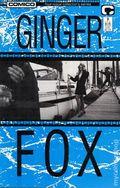 Ginger Fox (1988) 3