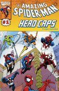 Amazing Spider-Man Hero Caps (1993) ITEM#1