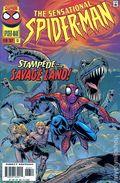 Sensational Spider-Man (1996 1st Series) 13