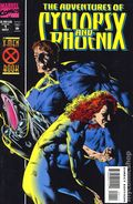 Adventures of Cyclops and Phoenix (1994) 1