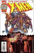 Uncanny X-Men (1963 1st Series) 383