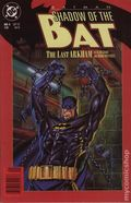 Batman Shadow of the Bat (1992) 4
