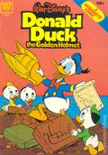 Donald Duck and the Golden Helmet (1978) 1