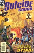 Suicide Squad (2001 2nd Series) 1