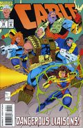 Cable (1993 1st Series) 10