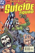 Suicide Squad (2001 2nd Series) 3