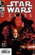Star Wars Tales (1999) 17B