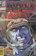 Rogue Trooper The Final Warrior (1992) 1