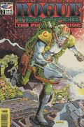 Rogue Trooper The Final Warrior (1992) 2