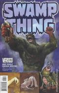 Swamp Thing (2004 4th Series) 4
