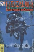 Rogue Trooper The Final Warrior (1992) 8