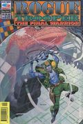 Rogue Trooper The Final Warrior (1992) 9