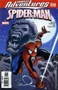 Marvel Adventures Spider-Man (2005) 17