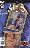 Alias (2001 Marvel) 16
