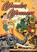 Wonder Woman (1942-1986 1st Series DC) 19