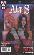 Alias (2001 Marvel) 20