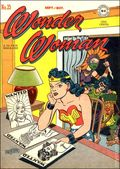 Wonder Woman (1942-1986 1st Series DC) 25