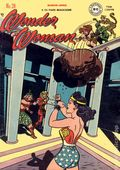 Wonder Woman (1942-1986 1st Series DC) 28