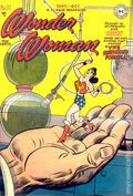 Wonder Woman (1942-1986 1st Series DC) 31