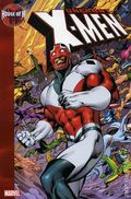 House of M Uncanny X-Men TPB (2006 Marvel) 1-1ST