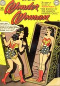 Wonder Woman (1942-1986 1st Series DC) 37