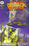 Star Wars Dark Empire II (1994) Preview 1