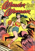 Wonder Woman (1942-1986 1st Series DC) 49