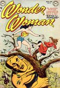 Wonder Woman (1942 1st Series DC) 52