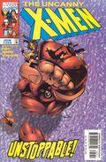 Uncanny X-Men (1963 1st Series) 369