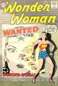 Wonder Woman (1942-1986 1st Series DC) 108