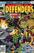 Defenders (1972 1st Series) 42