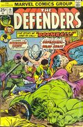 Defenders (1972 1st Series) 19