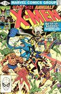 Uncanny X-Men (1963 1st Series) Annual 5