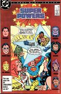 Super Powers (1986 3rd Series) 2