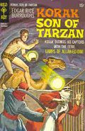 Korak Son of Tarzan (1964 Gold Key/DC) 32