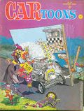 CARtoons (1959 Magazine) 6908