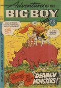 Adventures of the Big Boy (1956) 245