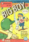 Adventures of the Big Boy (1956) 387
